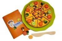 Пицца мастерица