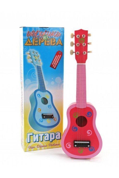 Гитара 52*17*6 см