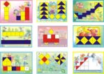 Чудо кубики ( Приложение к кубикам Сложи Узор)