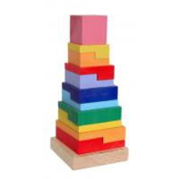 Пирамида «Квадрат»