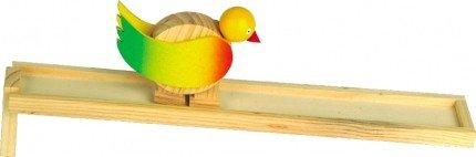 Развивающая игрушка горка Курица