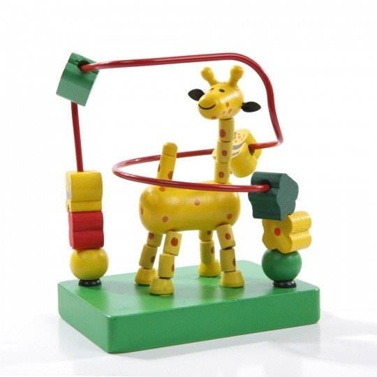 Лабиринт «Жираф 1»