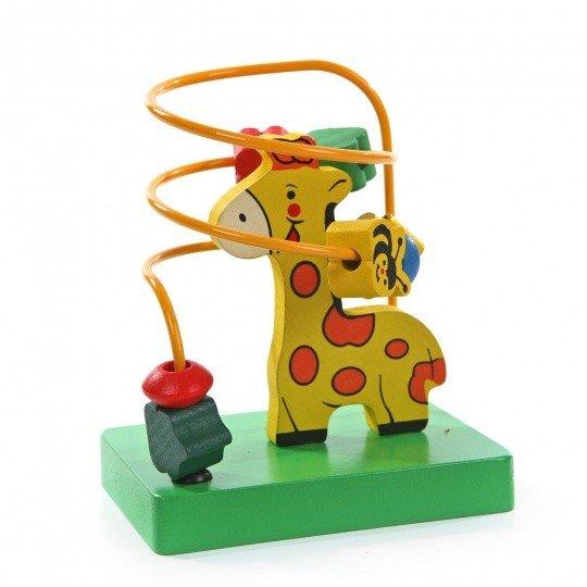 Лабиринт «Жираф 2»