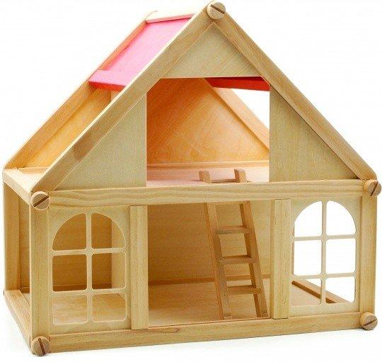 Кукольный дом 1
