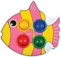 Стучалка «Рыбка»