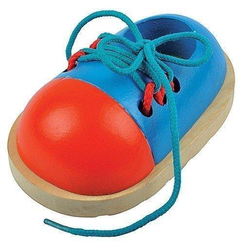 Шнуровка «Ботинок»