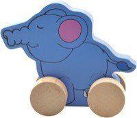 Каталка- слон