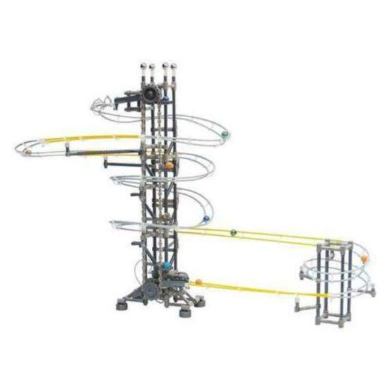 Конструктор Aero Track (5L+), 505 деталей