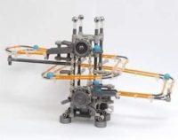 Конструктор Spring Bend (Mini), 262 детали