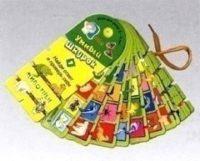 Настольная игра Умный шнурок (mini) -1