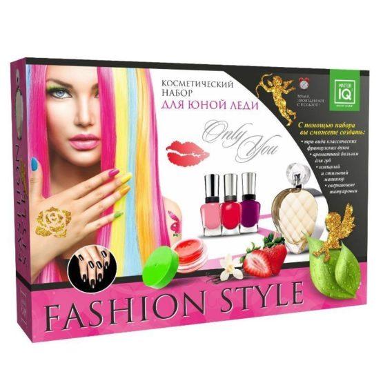 Косметический набор Fashion Style
