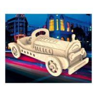 Сборная модель Ретроавтомобиль