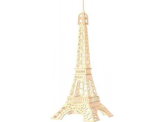 Сборная модель Эйфелева башня
