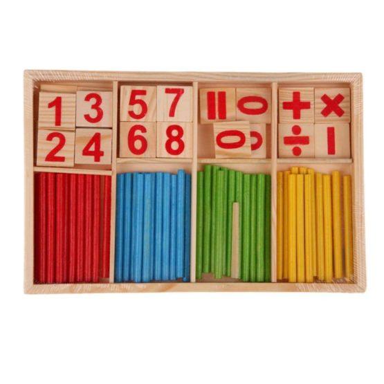 Математический набор