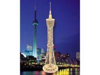 Сборная модель Сиднейская башня