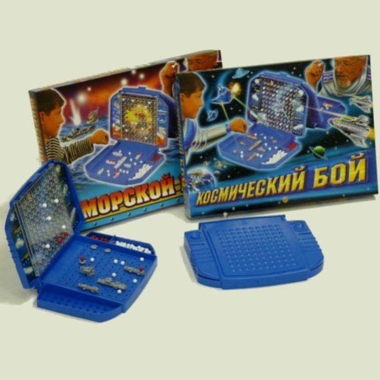 Игра «Космический бой»