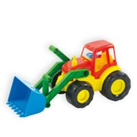 Трактор с ковшом ACTIVE