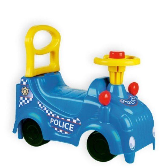 Машина «Полиция»