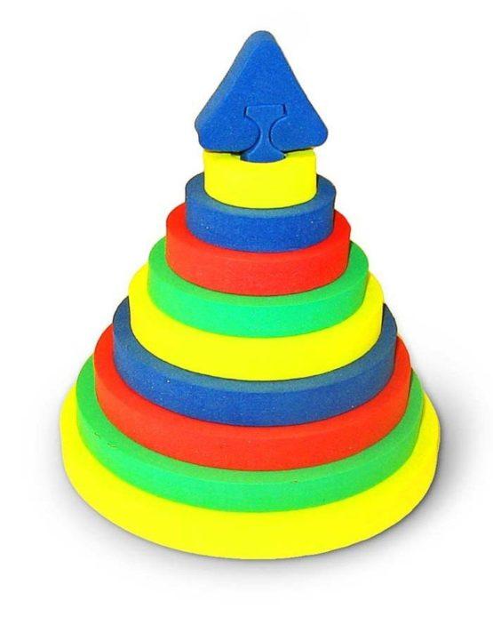 Пирамида Круг