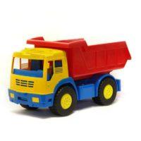 Игрушка «Детский автомобиль» (Бизон)