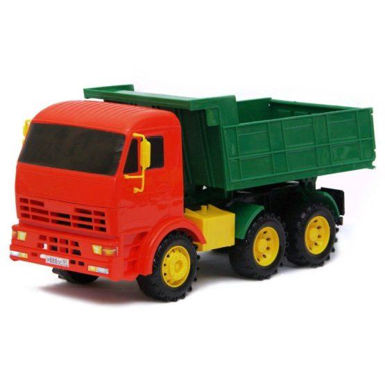 Игрушка «Детский автомобиль» (Грузовик)