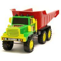 Игрушка «Детский автомобиль» (Самосвал)