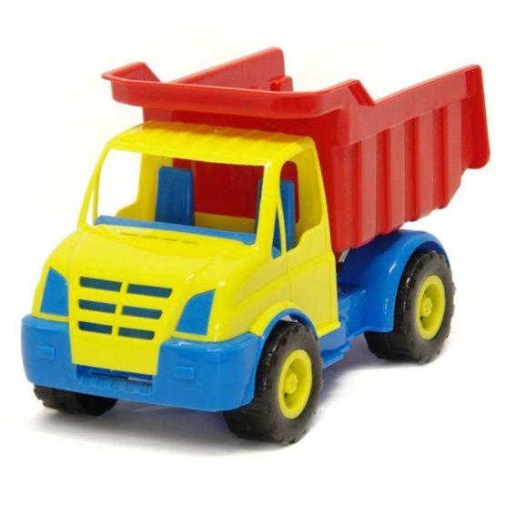 Игрушка «Детский автомобиль» (Крош)