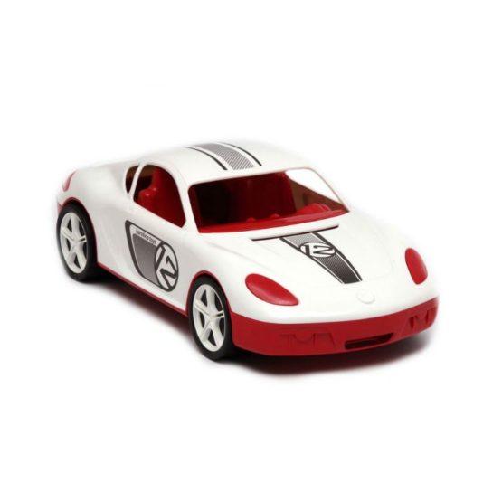 Игрушка «Детский автомобиль (Молния)