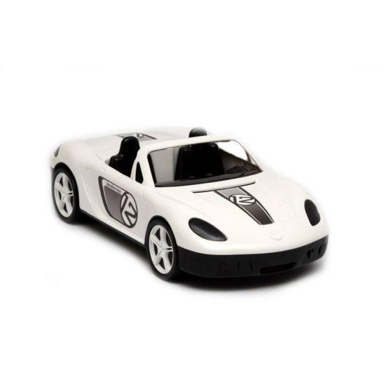 Игрушка «Детский автомобиль» (Кабриолет)