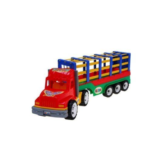 Детский автомобиль «Профи» (Трейлер)