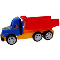 Детский автомобиль «Профи» (Самосвал Средний)