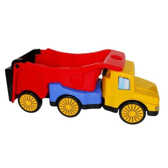 Детский автомобиль-каталка «Гигант»