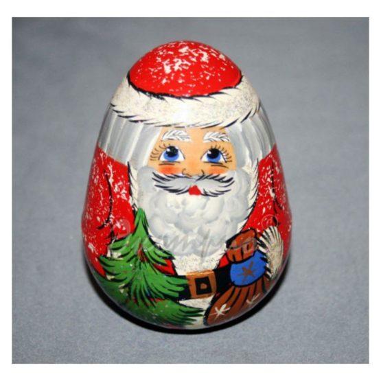 Неваляшка Дед мороз (РНИ)