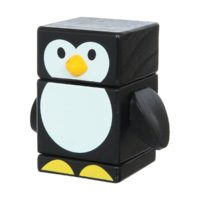 Пирамидка Пингвин