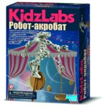4M 00-03364 Робот акробат