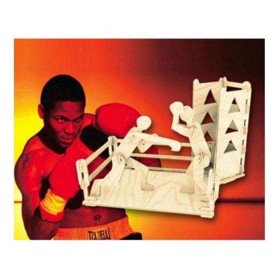 Сборная модель Боксеры