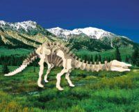 Сборная модель Апатозавр