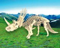 Сборная модель Стиракозавр