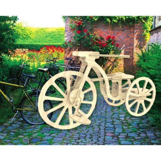 Сборная модель Велосипед