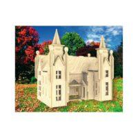 Сборная модель Дворец