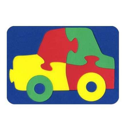 Мозаика «Автомобиль»