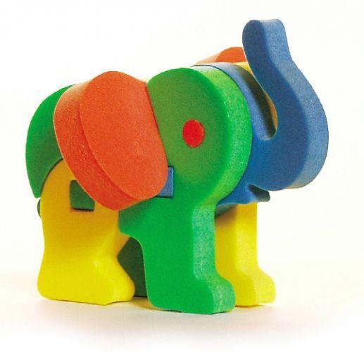 Конструктор «Слон»