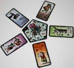 Настольная игра «Танго с Тарантулом»