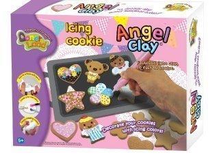 Набор чудо-глины  «Icing Cookies»