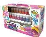 Набор для рисования Angel Cream «Креативный художник»  (24 цвета)