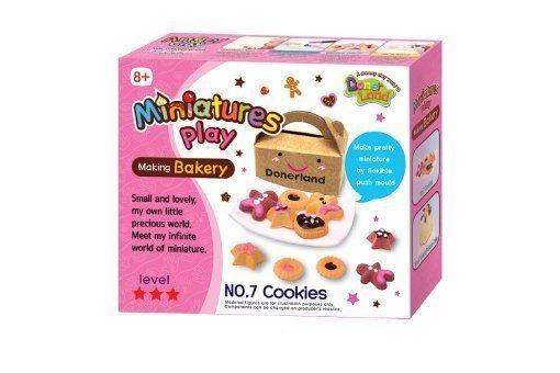 Набор для лепки  Cookies