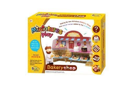 Набор для лепки  Bakery Shop