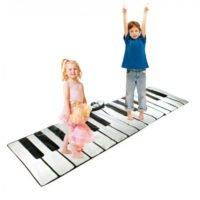 Музыкальное напольное пианино «Zippy mat»
