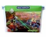Магнитный конструктор МАГНИКОН MK-200