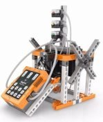 Конструктор с мотором Engino DISCOVERING STEM. ROBOTICS ERP PRO EDITION with BT